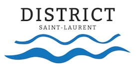 ACM - District St-Laurent